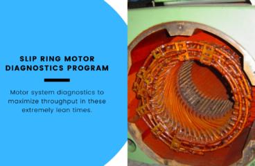 Slip Ring Motor Diagnostics Program